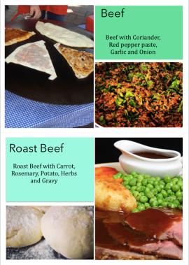 Beef - Roast Beef